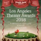 Stage Raw Announces Dates For 2018 Stage Raw Awards And Nominees' Reception Photo
