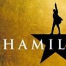 Orpheum Announces HAMILTON On Sale Date And Details
