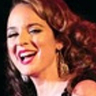Tony Nominee Melissa Errico Comes to Bay Area Cabaret Photo