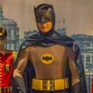 Photo Flash: Superheroes Exhibit Opening Celebration at the Hollywood Museum Photo