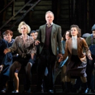 Review Roundup: Sting In THE LAST SHIP In Toronto Photo