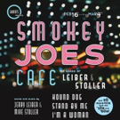 TexARTS Announces SMOKEY JOE'S CAFE
