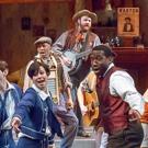 Photo Flash: Cincinnati Shakespeare Company Presents TWELFTH NIGHT Photos