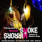 Ravot Gallery Presents Smoke + Mirrors: Exploring Modern Drag Exhibit Photo