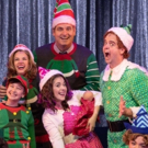 Photo Flash: The John W. Engeman Theater Presents the Holiday MusicalELF Photo