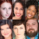 Greenhouse Theater Center Announces 2018 SOLO PERFORMANCE LAB Line-Up - Four World Premiere Works!