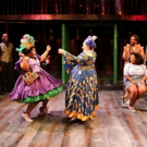 BWW Review: Everybody Rejoice! The Lyric Stage Company's THE WIZ Is a Whirlwind