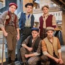 PTC presents Disney's Hit NEWSIES This December Photo