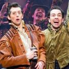BWW Review: SOMETHING ROTTEN! is Sensational at the Eccles