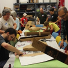 The Ballard Institute And Museum Of Puppetry To Present Free Puppet-Building Workshops