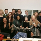 Photo Flash: Stars Sing for World Peace at the Green Room 42 Photo