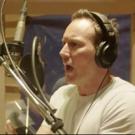 VIDEO: Watch Kelli O'Hara & Patrick Wilson Hit the Recording Studio for BRIGADOON! Photo