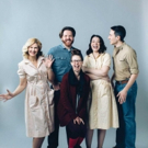 Kimberly Faith Hickman and the Double Leads of THE BRIDGES OF MADISON COUNTY at Omaha Community Playhouse
