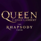 Queen & Adam Lambert Debut Brand New Rhapsody Touring Show Next Year