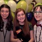 BWW TV: The Kid Critics Go Wild to Celebrate Kids' Night on Broadway!