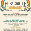 Forecastle Festival Announces 2019 Lineup