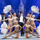 BWW Review: AN AMERICAN IN PARIS Shines as Classic, Bright and Nostalgic Entertainment.