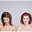Megan Mullally and Her Band, Nancy and Beth, Come to  Melbourne Recital Centre Photo