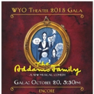 WYO Theater Presents THE ADDAMS FAMILY