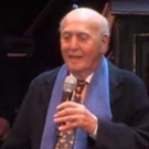 VIDEO: Mike Stoller Appears at Opening Night of Ogunquit's Off-Broadway Bound SMOKEY JOE'S CAFE