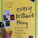 New York Deaf Theatre Presents EVERY BRILLIANT THING Photo