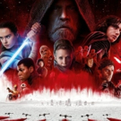 'Star Wars: The Last Jedi' Has Second Biggest Opening Ever