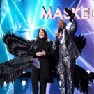 VIDEO: The Identity of the Raven is Revealed on THE MASKED SINGER Video