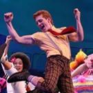 Bid Now to Win A VIP Trip to SPONGEBOB SQUAREPANTS on Broadway