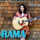 GRAHAM-A-RAMA Featuring Hannah Jane Kile Opens 6/4 Photo
