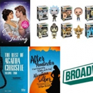 BWW Spoiler Alert: The Pop Culture and Theatre Fan's Holiday Gift Guide Photo