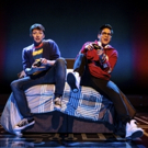Photo Flash: Get a First Look at Will Roland, George Salazar, Jason Tam, and the Cast of BE MORE CHILL in Action