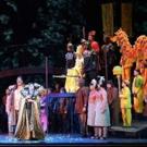 BWW Review: TURANDOT triumphs at Cedar Rapids Opera Theatre