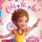 FANCY NANCY is Disney Junior's #1 Debut in Two Years With Girls 2-5 Photo