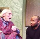 BWW Review: ST. NICKAKLAUS AND THE HANUKKAH CHRISTMAS at Bunbury Theatre