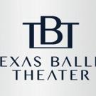 Texas Ballet Theater Hires New Director Of Schools