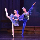Beckanne Sisk And Chase O'Connell Join Festival Ballet Theatre For SLEEPING BEAUTY