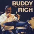 Buddy Rich THE LOST TAPES Now Available On CD and Vinyl LP