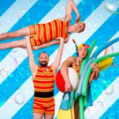 Splash Test Dummies Premieres at Melbourne International Comedy Festival