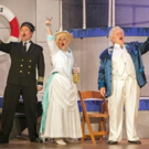BWW Review: H.M.S. Pinafore is a Bright, Merry Musical Romp!