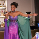 Photo Flash: N'Kenge Returns to Broadway at the Pierre Photo