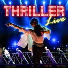 THRILLER LIVE Extends West End Run Photo