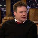 VIDEO: Margot Robbie Taught Mike Myers How to Day Drink and Shotgun Beers
