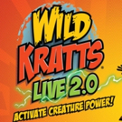 WILD KRATTS Leaps Into Anchorage With Live Stage Show; On Sale June 11