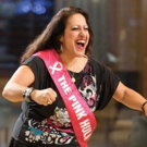 Award-Winning Actress/Playwright Valerie David Kicks Cancer To The Curb In THE PINK H Photo