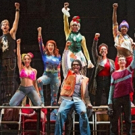 Photo Flash: New Photos Of The RENT 20th Anniversary Tour Photo
