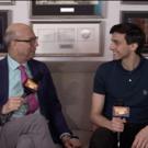 Tonys Talk: Gideon Glick Talks Channeling His Inner-Child in TO KILL A MOCKINGBIRD Video