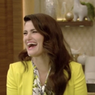 VIDEO: SKINTIGHT's Idina Menzel Talks the 'Relief' of Starring in a Straight Play Photo
