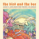 The Bird and The Bee Announce Show At Ford Theater Photo