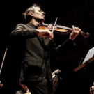Richard Tognetti To Perform Beethoven's Violin Concerto With Australian Chamber Orche Photo