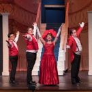 Photo Coverage: First look at Hilliard Arts Council's HELLO, DOLLY!